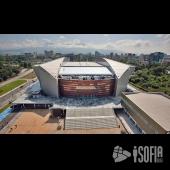 зала АРЕНА АРМЕЕЦ СОФИЯ (Arena Armeec Sofia)
