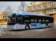 Тестват нов електробус за градски транспорт