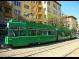 Първите трамваи от Базел са вече в движение